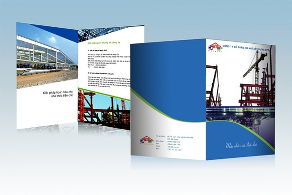 in catalogue xây dựng giá rẻ