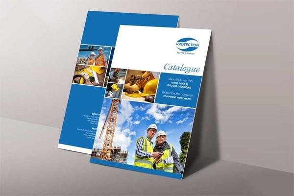 Catalog ngành xây dựng