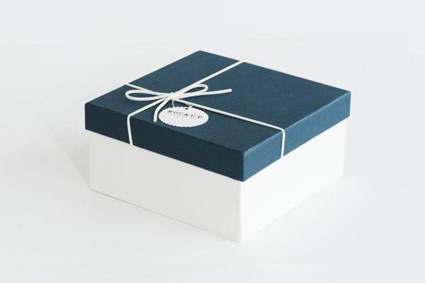 bao bì hộp đựng quà tặng